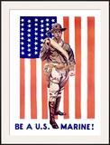 Be a US Marine  1930