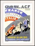 Grand Prix de l'ACF  1935