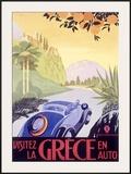 Greece Automobile