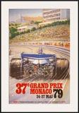 Monaco Grand Prix  1979