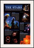 Hubble - The Stars Chart - ©Spaceshots