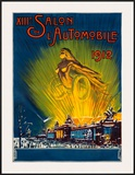 Salon de L'Automobile 1912