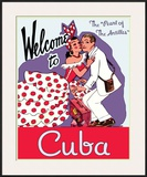 Welcome to Cuba