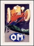 OM Roadster