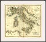Italy  c1799
