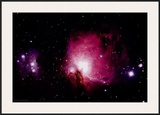 Orion Nebula - Greater Area  - ©Spaceshots