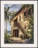 Tropical Villa II