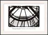 Clockface at the Musee d'Orsay