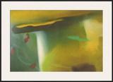 Abstraktes Bild  1977