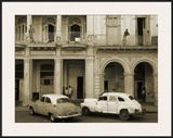 Paseo del Marti  Cuba  1996