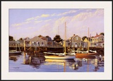 Dead Calm  Nantucket