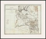 Territory of Arizona  c1879