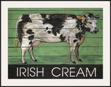 Irish Cream Cow