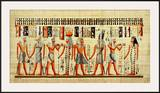 Egyptian Papyrus  Design VI