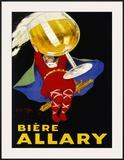 Biere Allary  1928