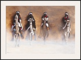 Les Cavaliers de l'Aube