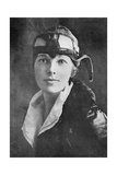 Amelia Earhart  US Aviation Pioneer