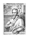 Michael Servetus  Spanish Physician