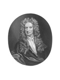 Issac Newton  English Physicist
