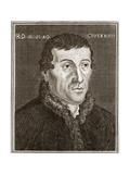 Nicolas Copernicus  Polish Astronomer