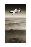 Bell X-1 Supersonic Aircraft