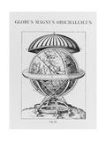 Tycho's Great Brass Globe