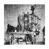Heart-lung Machine  20th Century
