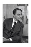 Carl Sagan  US Astronomer