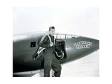 Charles Chuck Yeager American Pilot