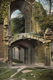 Porch to Great Hall  Kenilworth