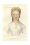 Elizabeth  Lady Parker
