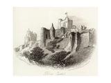 Dover Castle in Dover
