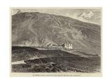 The Funicular Railway of Mount Vesuvius