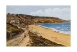 Carbis Bay  St Ives