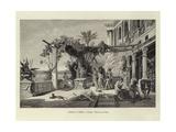 Greece and Rome - Rome: Tiberius in Capri
