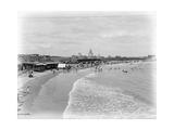 Narragansett Beach  Narragansett Pier  RI