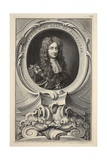 Portrait of Laurence Hyde  Earl of Rochester  Illustration from 'Heads of Illustrious Persons of…