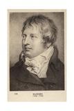 Jan Ladislav Dussek  Czech Composer and Pianist (1760-1812)
