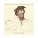 Thomas Vaux  2nd Baron Vaux of Harrowden