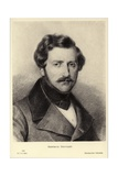 Gaetano Donizetti  Italian Composer (1797-1848)
