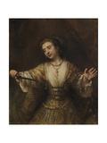 Lucretia  1664