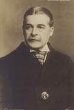 Portrait of Sir Arthur Sullivan
