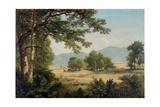 Catskill Meadows in Summer  1861