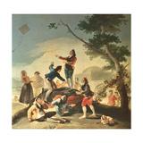 The Kite  1777-78