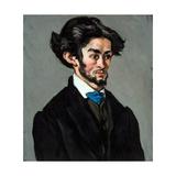 Portrait Romantique  1868-70