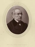 Right Hon William Ewart Gladstone