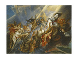 The Fall of Phaeton  C1604-05