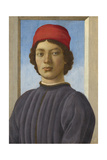 Portrait of a Youth  C1485