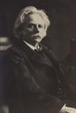Edvard Grieg  Norwegian Composer and Pianist (1843-1907)