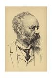 Antonin Dvorak  Czech Composer (1841-1904)